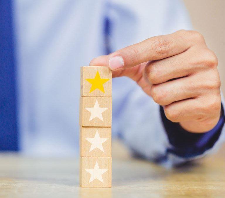 Arztbewertungsportale im Internet und wie ein Arzt damit umgehen sollte