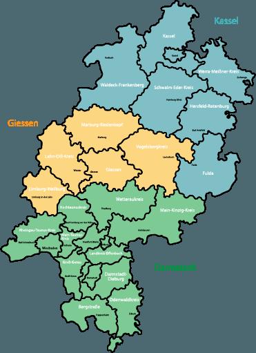 Arzt Webseite im Rhein Main Gebiet