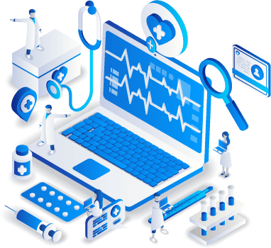 Wir erstellen Arzt Webseiten, die für mobile Endgeräte ausgerichtet sind.