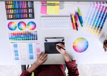 Designtypen für Praxislogo