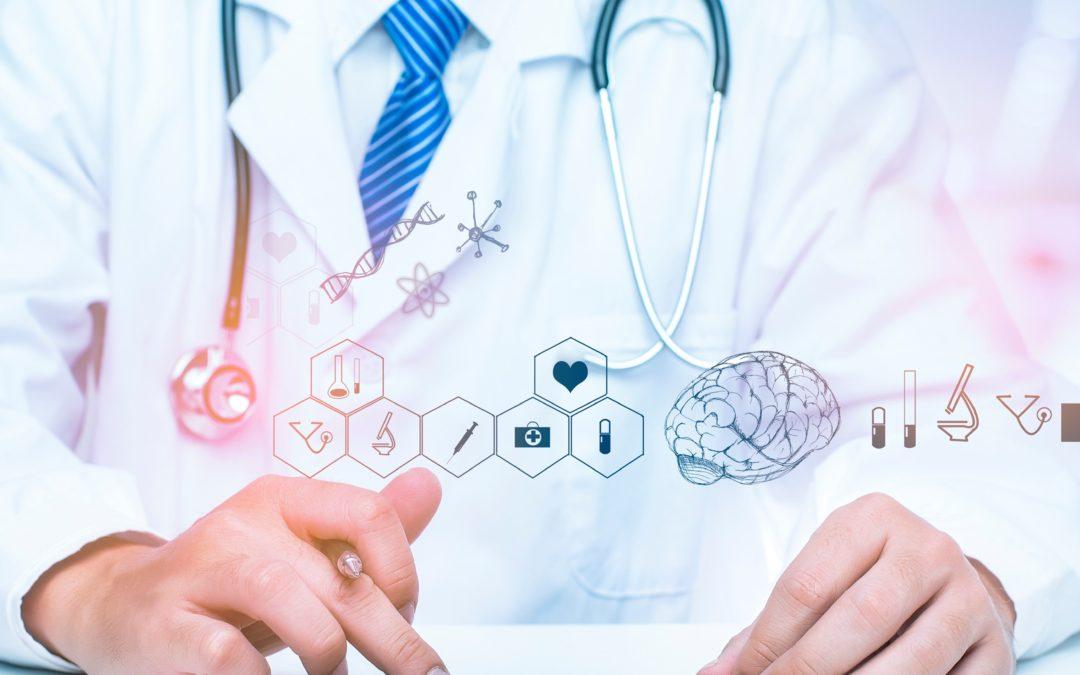Domainwahl für Arztpraxis – vermeiden Sie diese Fehler