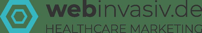 Healthcare- & Gesundheitsmarketing - webinvasiv.de